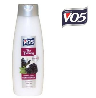VO5 Conditioner 15 fl oz * Blackberry Sage Tea * 6 pcs