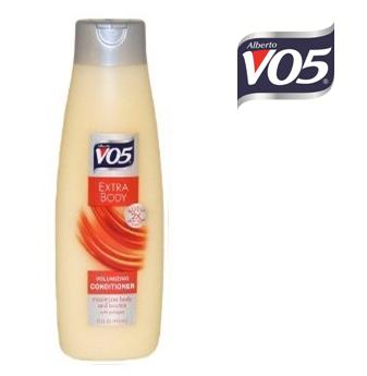 VO5 Conditioner 15 fl oz * Extra Body * 6 pcs