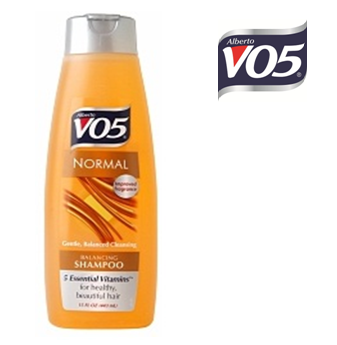 VO5 Shampoo 15 fl oz * Normal * 6 pcs