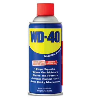 WD-40 Mechanic Spray 3 oz * 6 pcs