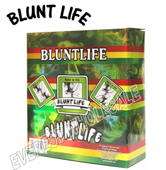 Blunt Life Incense Stick 12 ct pack * 72 Packs Assorted