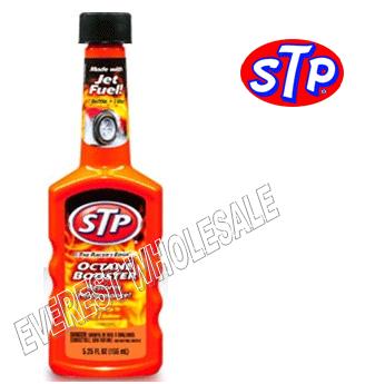 STP Octane Booster Fluid 5.25 fl oz * 12 pcs