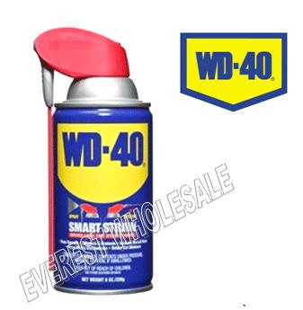WD-40 Mechanic Spray 8 oz * 6 pcs