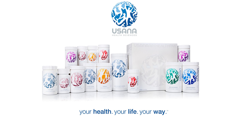 USANA NUTRITIONAL SUPPLEMENTS